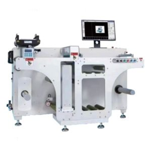 Tape Inspection Machine