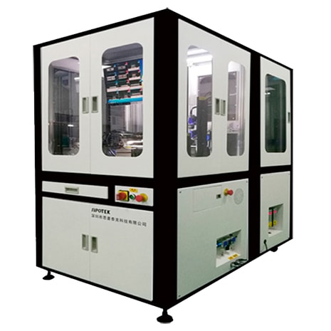 Shenzhen Sipotek Technology Co., Ltd Brings Advanced Automated Vision Inspection Machines For Different Industries