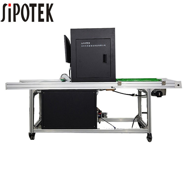Shenzhen Sipotek Technology Co., Ltd Announces Automated Vision Inspection Machines To Transform The Manufacturing Sector