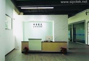 sipotek company